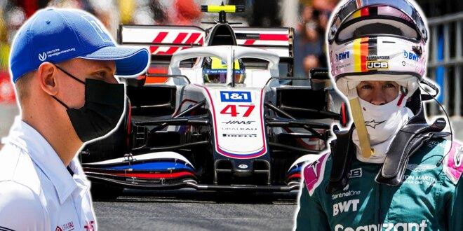 Formel-1-Liveticker: Start und Strategie im Mittelpunkt - Das Rennen in Barcelona jetzt live!