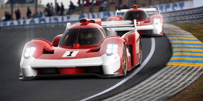 WEC-Rennen in Asien wirtschaftlich nicht sinnvoll - Glickenhaus fehlt in Fuji & Bahrain