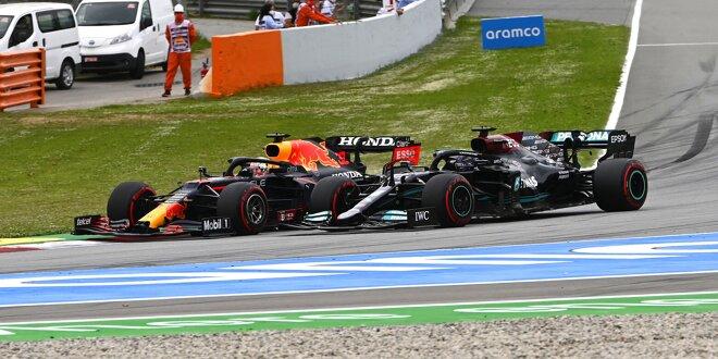 Ex-Weltmeister Jenson Button lässt aufhorchen - Max ist talentierter als Lewis
