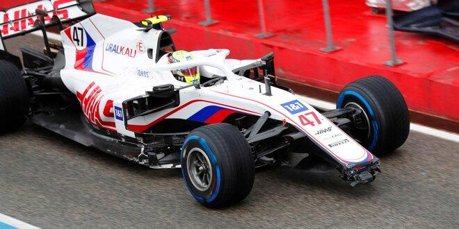 Teamchef Steiner gibt nur ein Ziel für Monaco-Debüt aus: -  Nur nicht in der Mauer landen!