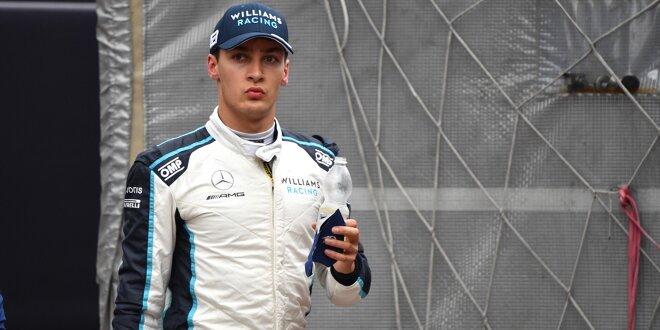 Williams wäre über Abschied in Richtung Mercedes traurig - Russell wäre ein Riesenverlust