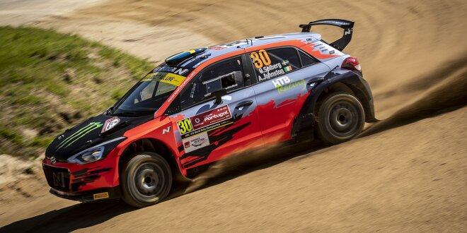 """Nächste Chance im WRC-Auto bei der Safari-Rallye - """"Ehre und Privileg"""""""