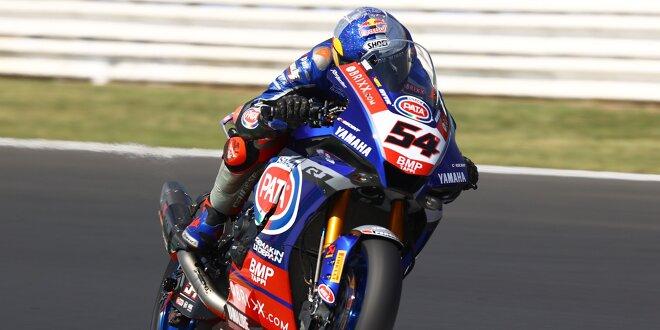 WSBK Misano: Toprak Razgatlioglu gewinnt Lauf zwei -  Yamaha vor Ducati, Rea geschlagen