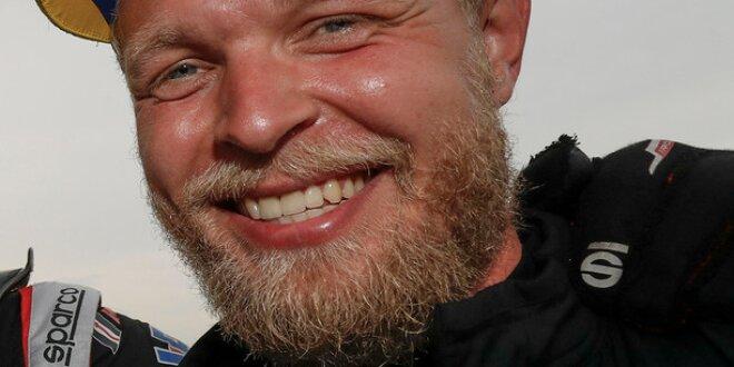 Magnussen vertritt Rosenqvist - Kuriose Umstände & Parallelen -  IndyCar-Debüt bei McLaren SP
