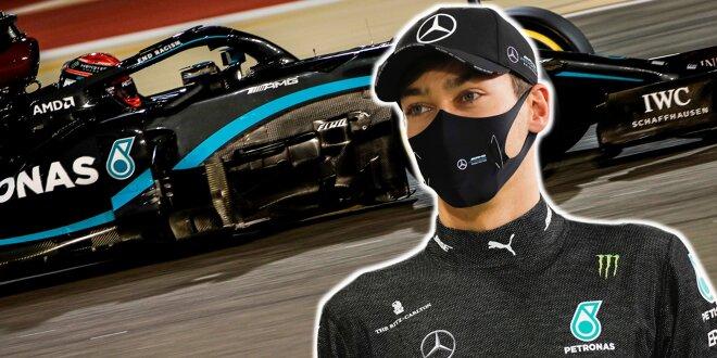 F1-Talk im Video: Das war der Medientag in Le Castellet - Russell & Mercedes entschieden?