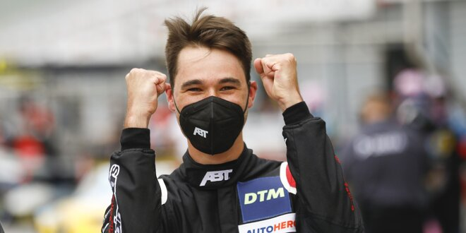 Abt-Audi in Monza erstarkt, Mercedes-AMG nicht in Top 5 - Geburtstags-Pole für van der Linde