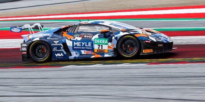 Wer schon beim Lausitzring-Rennen im Huracan sitzen soll - Dritter T3-Lamborghini geplant