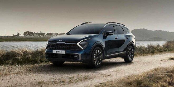 Antriebe mit Diesel, Benzin, Hybrid und Plug-in-Hybrid -  Neue Details zur neuen Generation
