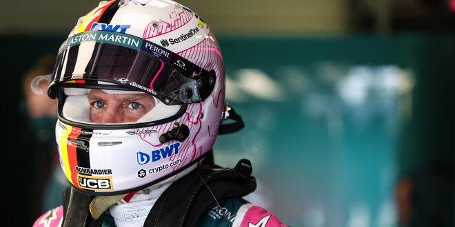 Ralf Schumacher sieht Vettel-Rückfall: Abfall sammeln ist gut ... - ... Punkte sammeln wäre besser