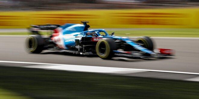 """Fernando Alonso mit Vorschlag für kommende Sprint-Events - F1 braucht """"pikanteres Quali"""""""