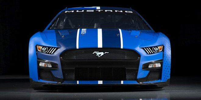 NASCAR mit Crashtests zufrieden -  Next-Gen-Auto ist sicher!