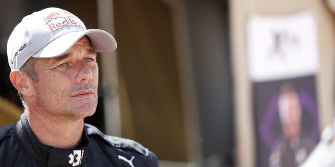 """WRC-Comeback von Sebastien Loeb? -  """"Schwierig, nein zu sagen"""""""
