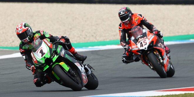 """Kawasaki ist laut Scott Redding immer zwei Schritte voraus - """"Wissen was, was wir nicht wissen"""""""