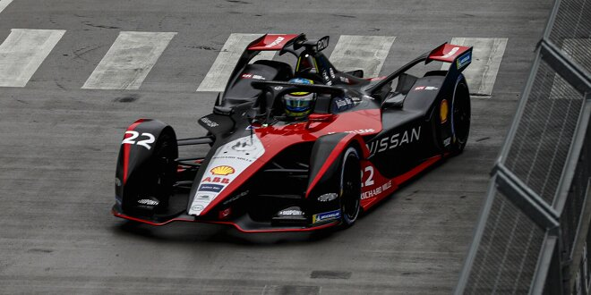 Kommt Alex Albon oder Daniil Kwjat? - Rowland verlässt Nissan