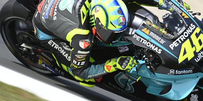 Petronas-Yamaha tüftelt an Neuerungen - Elektronischer Gasgriff und mehr