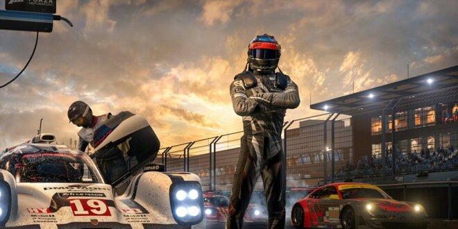Forza Motorsport 7 -  End of Life-Status verkündet, alle Editionen im Preis gesenkt