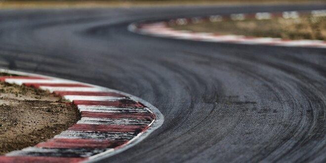 """Top 12 der Startaufstellung für Auftakt der """"Round of 12"""" - Larson startet Las Vegas von P1"""