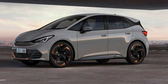 Die günstige Basisversion des Elektroautos folgt aber erst 2022 -  Das kostet der Bruder des VW ID.3