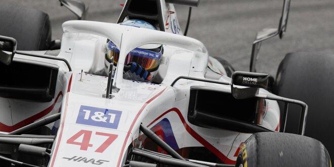 """Marc Surer: Was Mick Schumacher in der F1 besser hinkriegt - """"Besser als sein Teamkollege"""""""