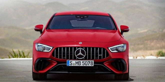 Preise bei Mercedes und BMW konstant hoch - Chipmangel-Ende ohne Einfluss