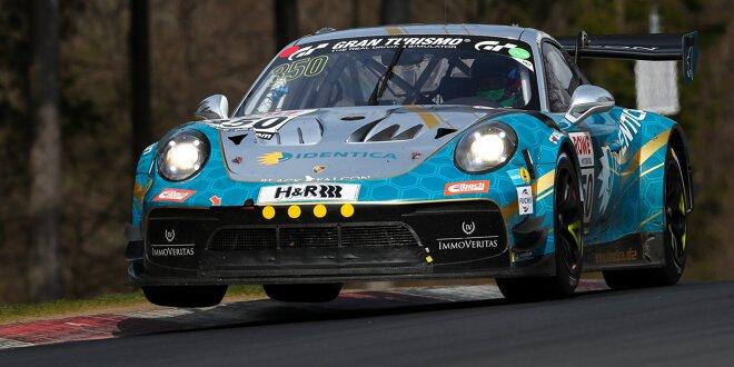 Black Falcon kehrt in die GT3-Klasse zurück - Das Comeback erfolgt mit Porsche!