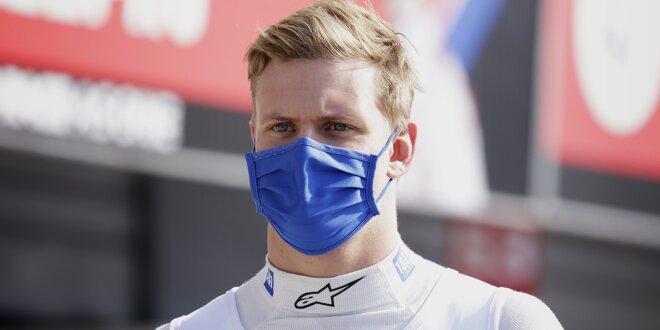 Mick Schumacher & Nikita Masepin: Verkündung in Sotschi? -  Haas kündigt Bekanntgabe an