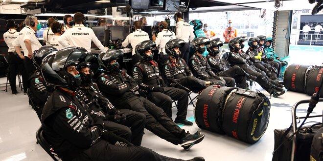 Eklärt: Boxenstopps & Strategie in der Formel 1 - Was steckt dahinter?