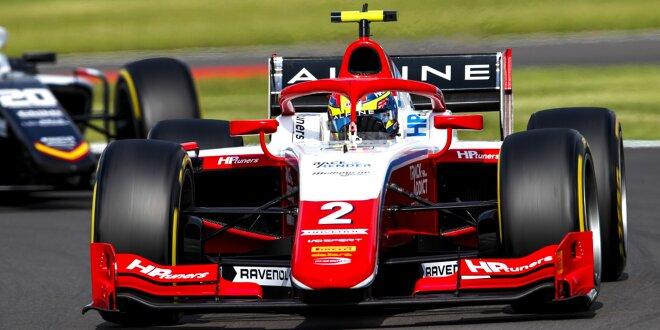 Oscar Piastri 2022 ohne Formel-1-Chance - Er will Alonsos Alpine-Cockpit 2023