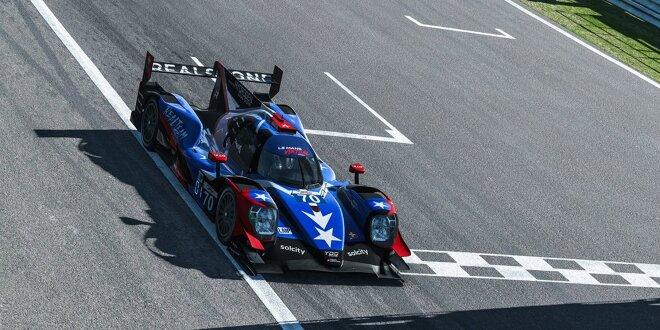 Virtuelle Le-Mans-Serie 2021/22 gestartet -  Auftaktsieg für Juncadella & Co.