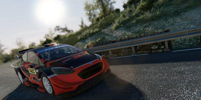 WRC 10 -  V1.1.20.21 mit vielen Verbesserungen, Neues zur Deluxe Edition