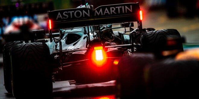 """Sebastian Vettels Fazit zum Russland-Grand-Prix: - """"Dachte, er lässt Platz!"""""""