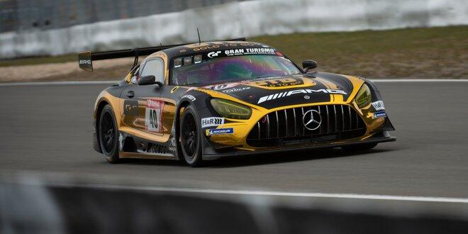 10Q Racing mit zwei Autos zu den 24h Nürburgring 2022 - Mit Spitzenfahrern soll der Sieg her