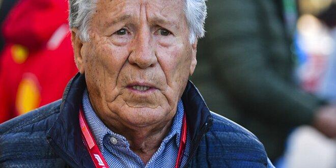 Verhandlungen Sauber & Andretti geraten angeblich ins Stocken - Das sagt Mario Andretti