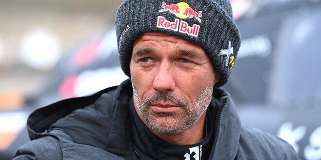 M-Sport testet mit dem neunmaligen Meister in Spanien - Loeb am Steuer des Hybrid-Pumas