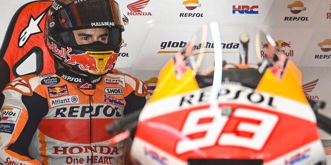 """Mick Doohan analysiert die Situation bei HRC und Marquez - """"Honda ist vom Kurs abgekommen"""""""