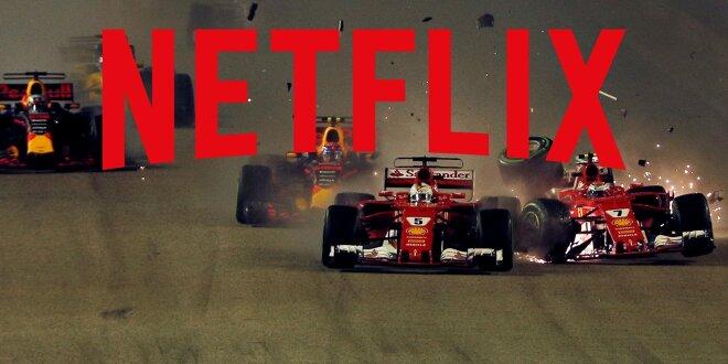Kommentar zur künstlerischen Freiheit von Netflix: - Kein Verstappen, kein Problem!