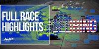 1.000 Meilen Sebring 2019: Rennhighlights