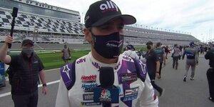 24h Daytona: Jimmie Johnson will wiederkommen