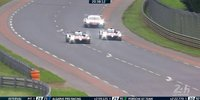 24h Le Mans 2018: Alonso übernimmt Führung!