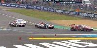 24h Le Mans 2018: Toyota Doppelsieg