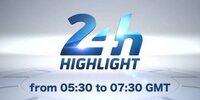24h Le Mans 2020: Highlights nach 19 Stunden
