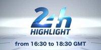 24h Le Mans 2020: Highlights nach 6 Stunden
