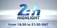 24h Le Mans 2020: Highlights nach 9 Stunden