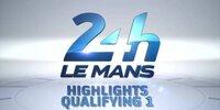 24h Le Mans 2020: Vor dem Start