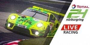 24h Nürburgring 2021: Rennhighlights