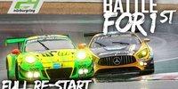 24h Nürburgring: Der Schlussspurt in voller Länge!