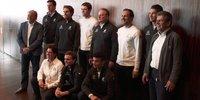 30 Jahre: Mercedes feiert seine letzte DTM-Saison