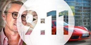 911-Magazin Episode 11: Aussergewöhnlich