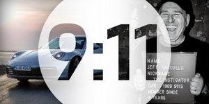 911-Magazin Episode 12: Wet Mode