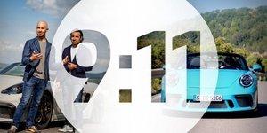 911-Magazin Episode 13: DNA
